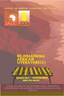 After Empire   The New Yorker Africaresearch   African Literature Research Council
