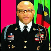 In Every Oppressed Lives a Kanu by Ernest Enobong