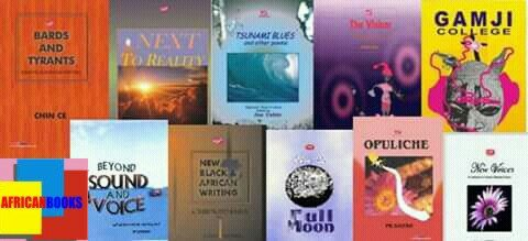 More Book Titles at African Books Network