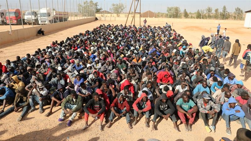 To stop migration, stop the abuse of Africa's resources