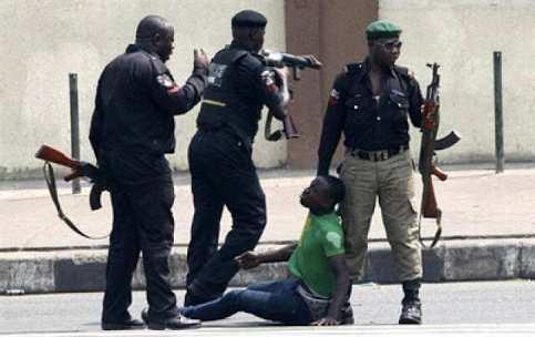 Nigeria: A Vote against State Police