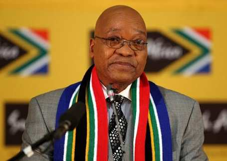 ​What's Distinctive About the Mess Jacob Zuma Has Made by Jonny Steinberg