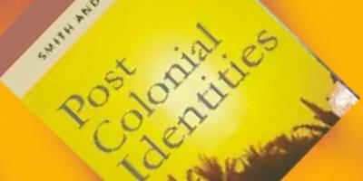 Postcolonial Identities