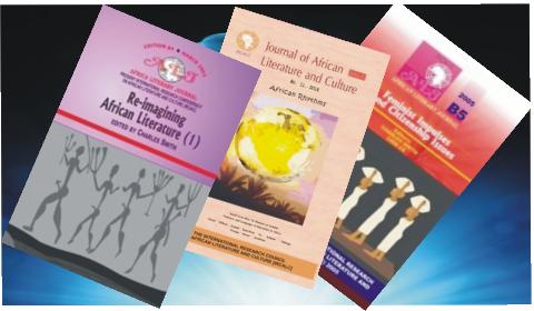 African Literary Journals