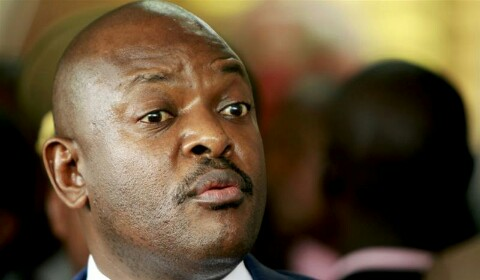 Burundi: Will Nkurunziza step down in 2020?