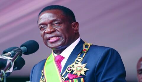 Mnangagwa's victory and Zimbabwe's democracy