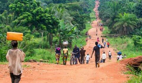 Congo: Hospitals openly imprison patients