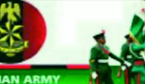 Nigerian Army conspiracy in Islamist abductions