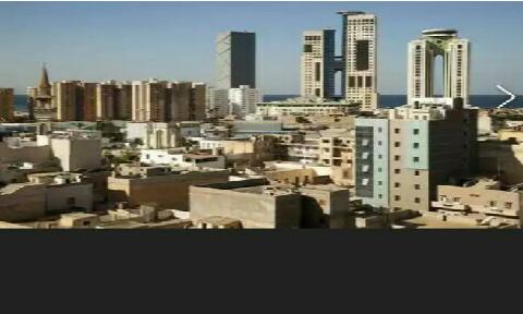 Libya restructures polity, upholds referendum