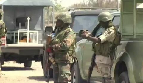 Nigeria: Buhari govt complicit in herdsmen killings
