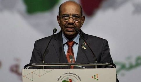 Sudan: Al Bashir must step aside