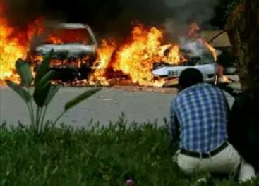 Kenya: Spate of Islamist terror attacks