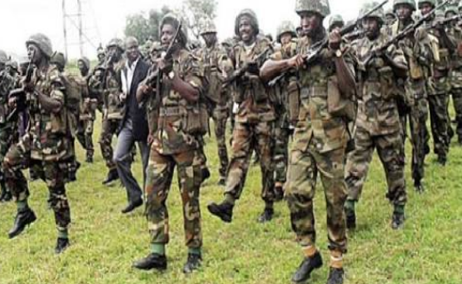 Military rule in the Niger Delta? UK queries