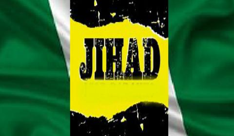 jihadi influence on Nigeria