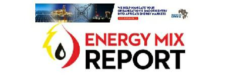 Logo of Energy Mix Report website