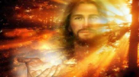 Jesus - Christ Consciousness Love Light Meditation circle