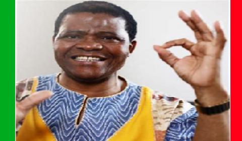 Joseph Shabalala, a tribute