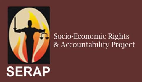 Nigeria Socio-Economic Rights Project
