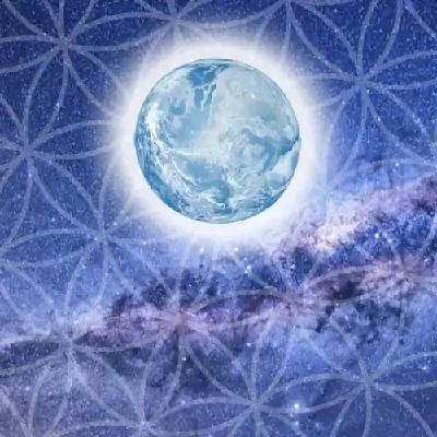 Crystalline grid