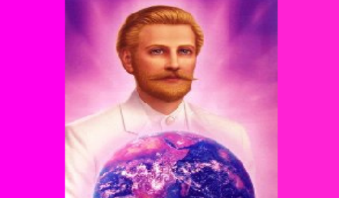 Ascended Master St Germaine
