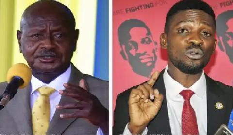 Uganda elections 2021 - Bobi Wine versus Yoweri Museveni