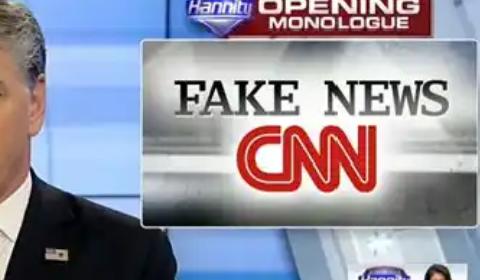 CNN Fake news exposed