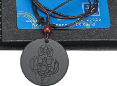 Energy pendants are now in high demand